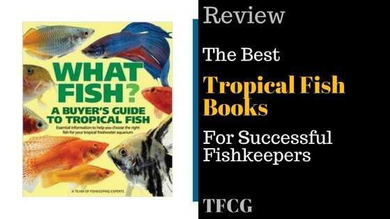 Best Tropical Fish Books Successful Fishkeepers Own