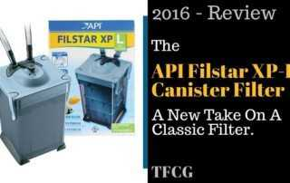 API Filstar XP-L Review- A New Take On A Classic Filter