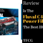 Fluval C4 Power Filter Review- Is This The Best HOB Filter-