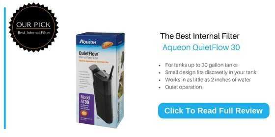 29 of the best aquarium filters new 2018 reviews top for Quiet fish tank filter