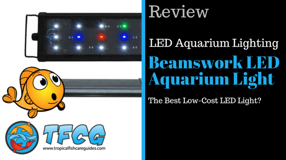 beamswork led review 2019 the best low cost led light
