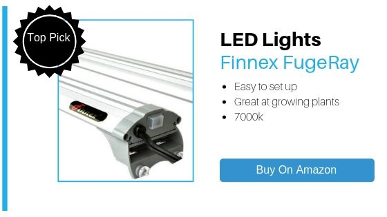 Finnex FugeRay LED Lights