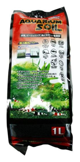 Substrate For Planted Tank - Mr Aqua