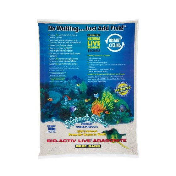 Substrate For Planted Tank - Natures Ocean